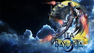 [Demo] Bayonetta 2 Gameplay ITA