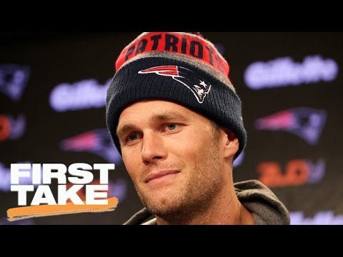 Max Kellerman On Patriots Upcoming White House Visit | First Take | April 19, 2017