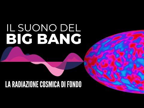 Il suono del Big Bang