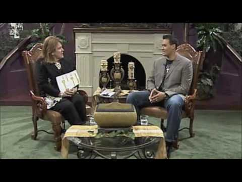 TBN | Joy In Our Town Interview with Daniel Santiago