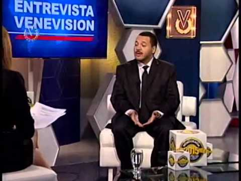 Venezuela post elecciones 2015  - Jesús Silva en Venevisión