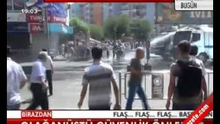 Vali; Provokasyon Olacaktı  (www.beyazgazete.com)