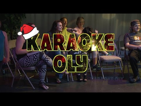 Karaoke Oly - December 2016