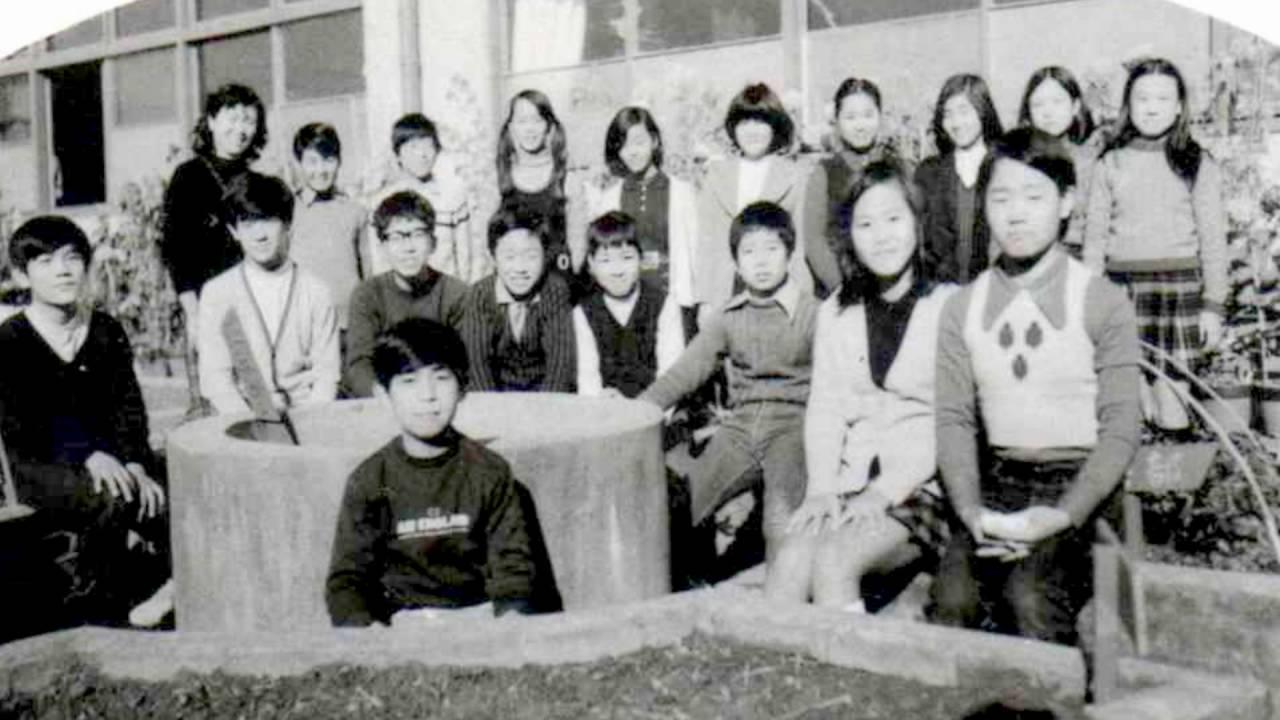 奈良市立椿井小学校 - YouTube