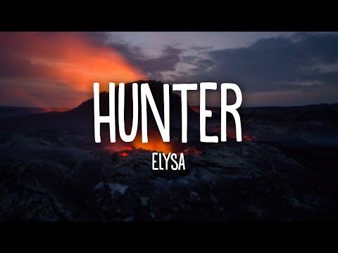 ELYSA - Hunter (Lyrics) Prod. By VHOT
