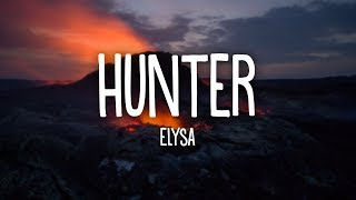 ELYSA - Hunter (Lyrics) prod. by VHOT MP3