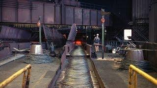 Drahtwalzwerk Duisburg