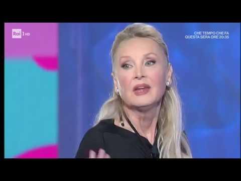 Barbara Bouchet: