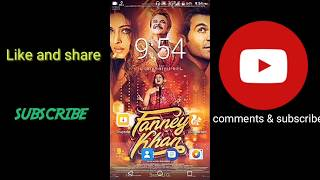 How to download Fanney Khan full movie in Hindi