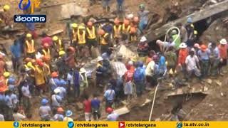 Philippines Struck by Another Deadly Landslide | Days After Typhoon 6 Dead