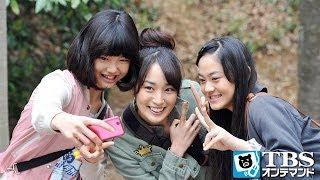 ダンスの早朝猛特訓を4人の生徒に見られた桐生(高梨臨)は、東京で行われ...