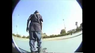 Josh Kalis & Stevie Williams - FTC 3