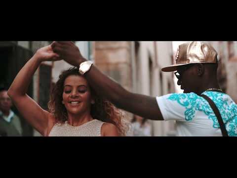Juvencio Luyiz - Água Na Boca (Official Video)