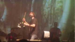 HD HQ AUDIO Band of Horses - The General Specific Live in Glasgow 2012
