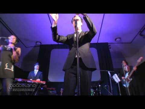 """Fitz & The Tantrums: LIVE [First Fridays (at Natural History Museum)] - """"Dear Mr. President"""""""