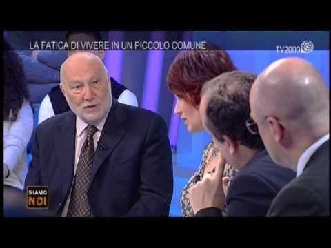 """""""Siamo noi"""" - Domenico de Masi, Sociologo"""