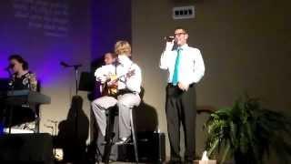 Savannah Signing Jacob Singing Thief By Third Day