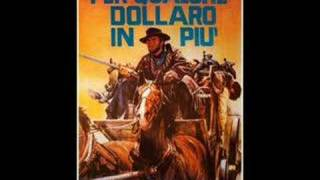 For a Few Dollars More (Main Theme) - Ennio Morricone
