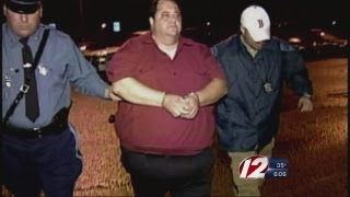 Mob Boss DiNunzio Sentenced to 6+ Years in Prison