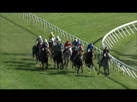 video thumbnail for MONMOUTH PARK 09-07-20 RACE 8 – THE SORORITY