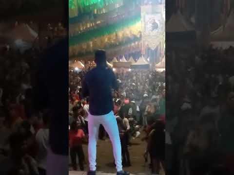 Banda Xacundum  São João de Teixeira  de Freitas 2019