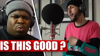 Eminem - Godzilla ft. Juice WRLD (Hi-Rez Remix) - REACTION - FIRST TIME HEARING