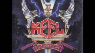 Keel - Back To The City