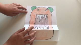 Desene amuzante ,  funny pictures,  toothy picture. Animal drawing project