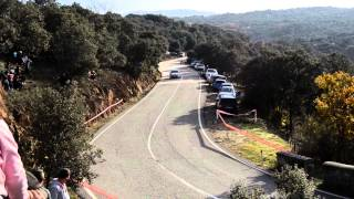 Rally RACE Comunidad De Madrid 2014 (Parte 1)