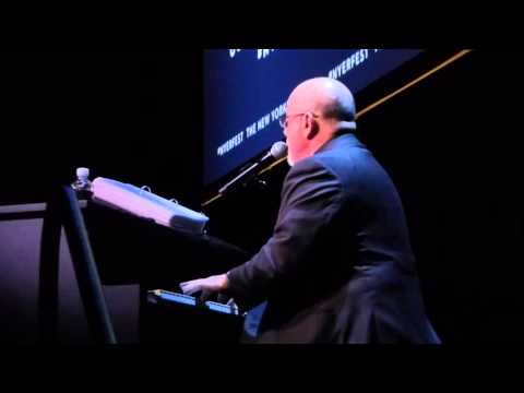 "Billy Joel - ""You're My Home"" live - New Yorker Festival 10-4-2015 Mp3"
