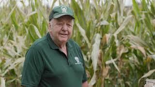 Leroy Bupp: Soil Health Demo