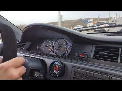 Honda Civic EG6 – B18C Type-R