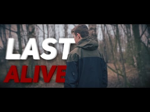 """Last Alive"" - Post-Apocalyptic Short film"