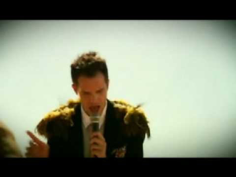 The Killers confess to Mike Tyson Karaoke duet