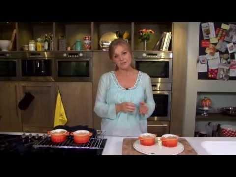 Receptvideo: Appel-kaneelcrumble
