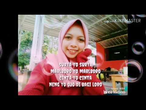 Pantun Nongko Yo Nongko Youtube