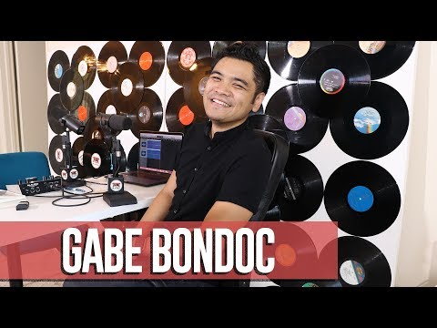 Gabe Bondoc Interview | The Lunch Table