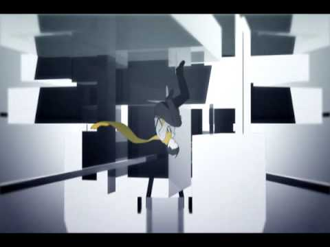 P3P - Persona 3 Portable Opening Trailer