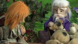 """мультфильм """"Гора правил"""" -6- Элин Дворик и Страна Золотого Солнца"""