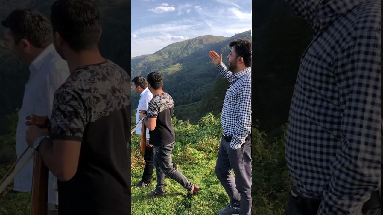 Uçan Kemençeci Savaş Yıldız - Külekbaş 31.08.2017 Yeni klip
