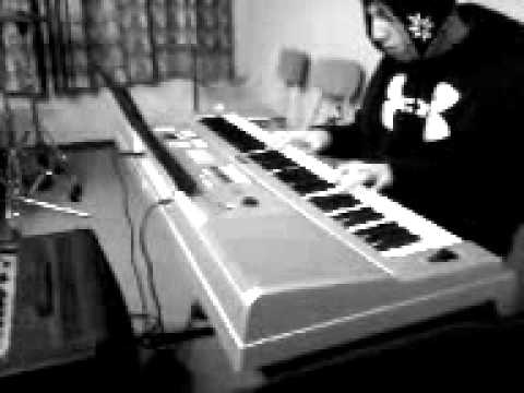This is who we are - As I Lay Dying keyboard/piano cover