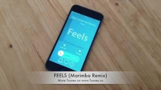 Feels Ringtone (Calvin Harris Tribute Marimba Remix Ringtone) • Download for iPhone & Android