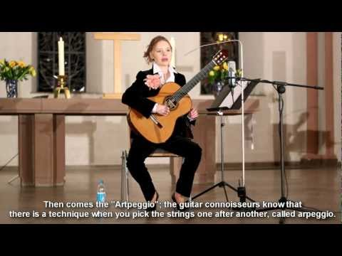 Tatyana Ryzhkova Live in a Culture Church: Concert Review