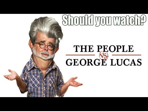 The People Vs George Lucas Review