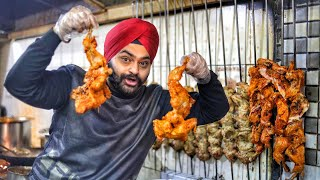 Sabse Tasty Chicken Beliram | Special VEG Dinner review by Radio Ka Rohan | Bhooka Saand