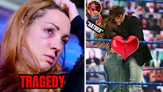 Becky Lynch Shares SAD News Murphy Reveals What Really Happened Between Him And Aalyah Mysterio