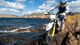 Enduro is Awesome 2016