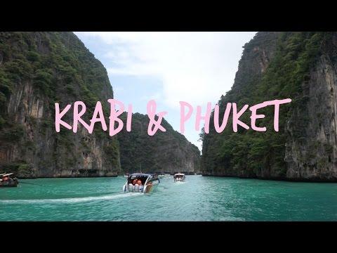 Krabi & Phuket