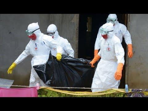 وباء الإيبولا يمتد لمدينة أخرى في  الكونغو  - نشر قبل 1 ساعة