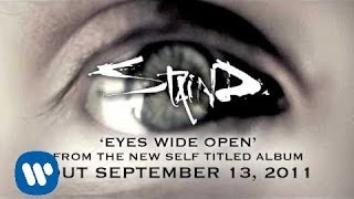 Staind - Eyes Wide Open YouTube Videos